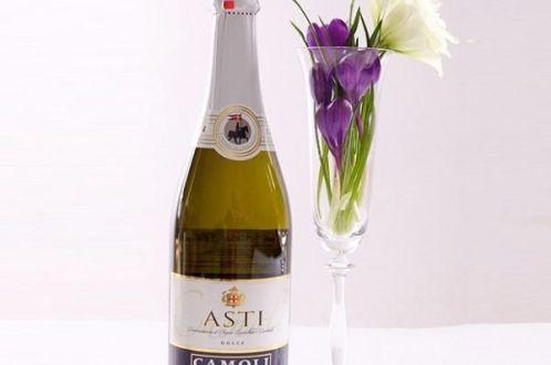 Шампанское Асти: история, производство, популярные марки, стоимость