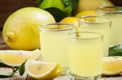 Лимонная настойка на спирту — удивляем вкусом, радуем пользой