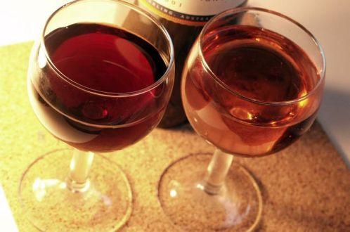 Способы осветления домашнего вина
