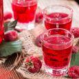 Все о приготовлении настойки из малины на водке