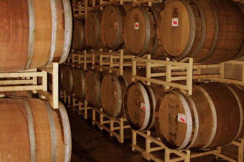 Хранение домашнего виноградного вина