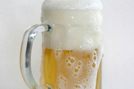 Приготовление самогона из пива