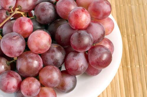 Домашнее вино из красного винограда своими руками