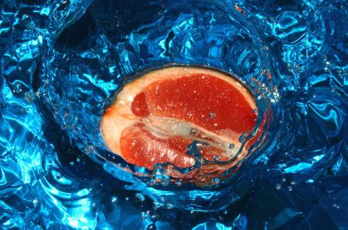 Коктейли с грейпфрутовым соком