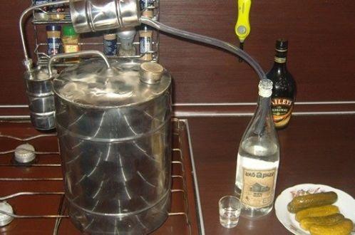 Как гнать самогон правильно, секреты получения качественного напитка