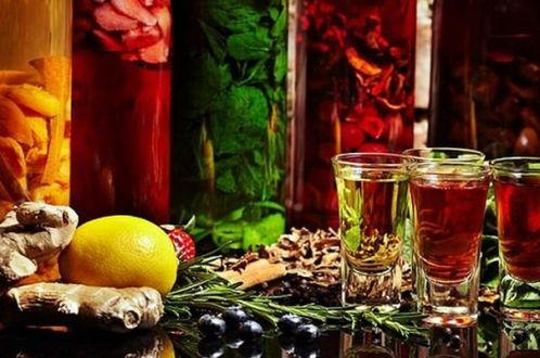 Рецепты ароматизации самогона