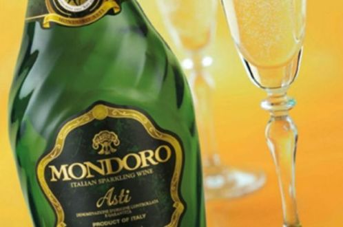 Игристое Асти Мондоро — вино с итальянским характером