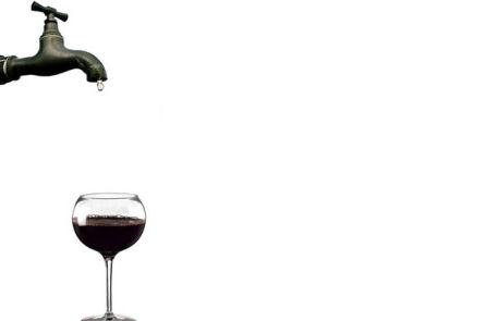 Исправляем слишком сладкое вино