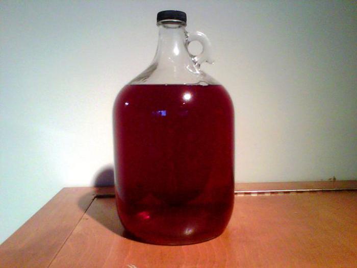 Как сделать вино из смородины в домашних условиях видео