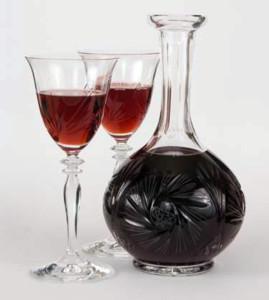 Простой рецепт вина из виноградного сорта кудрик