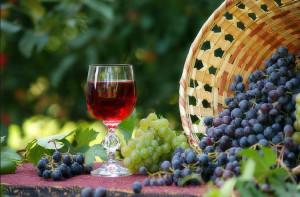 Полезное домашнее вино