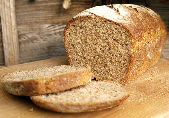 Как сделать хлебный самогон