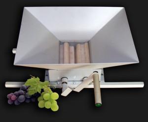 Давилки и прессы для винограда