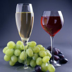 вина из винограда белых и красных сортов