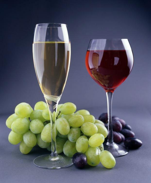 рецепт приготовления вина из белого винограда в домашних условиях рецепт