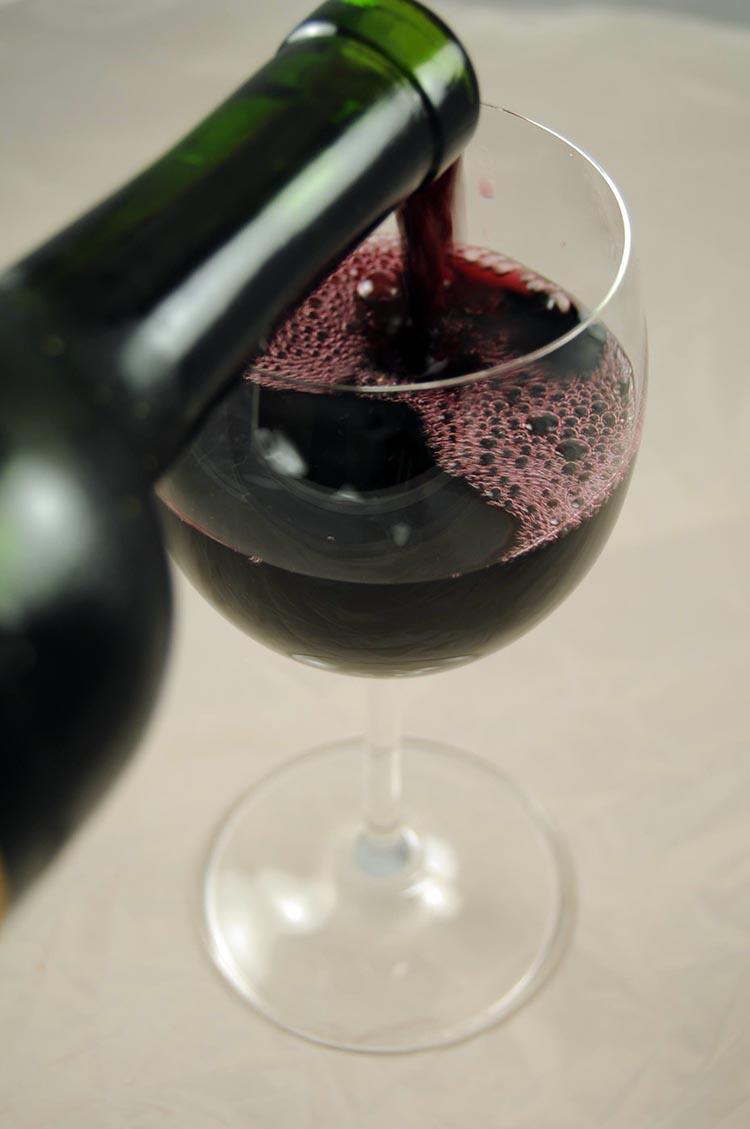 Как проверить домашнее вино в домашних условиях