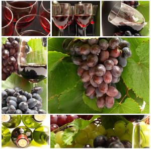 Приготовленное вино