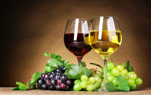 Виноградный налет