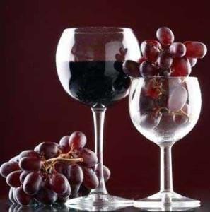 Рецепт вина