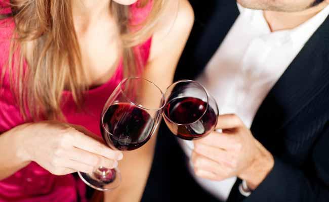 Попробовать домашнее вино