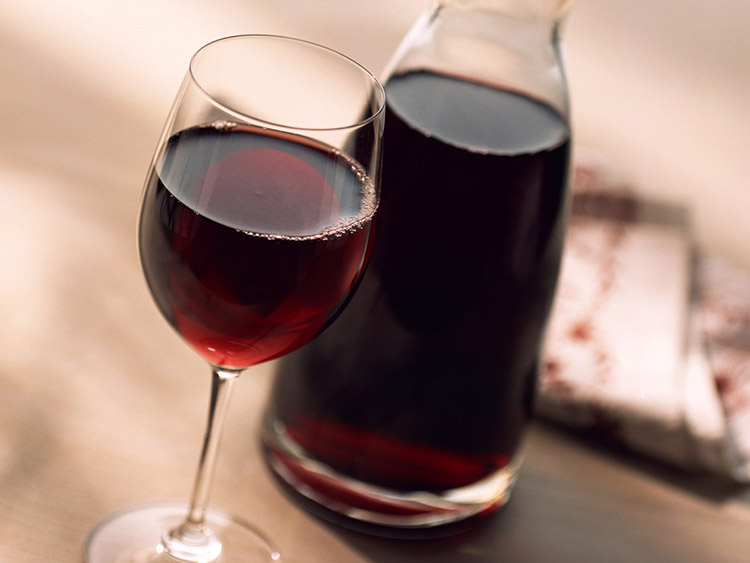 Ошибки в приготовлении вина