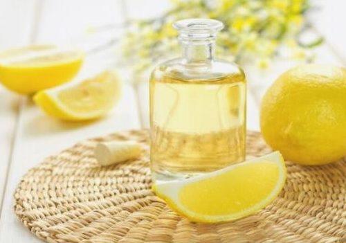 Самогонка на лимонных корках