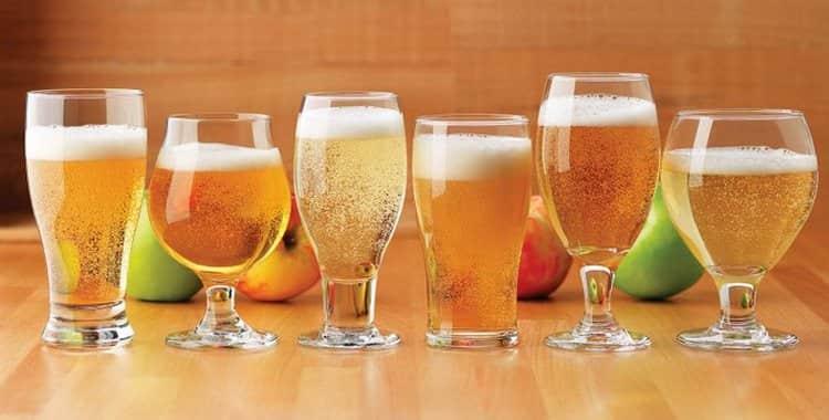 Особенности напитка