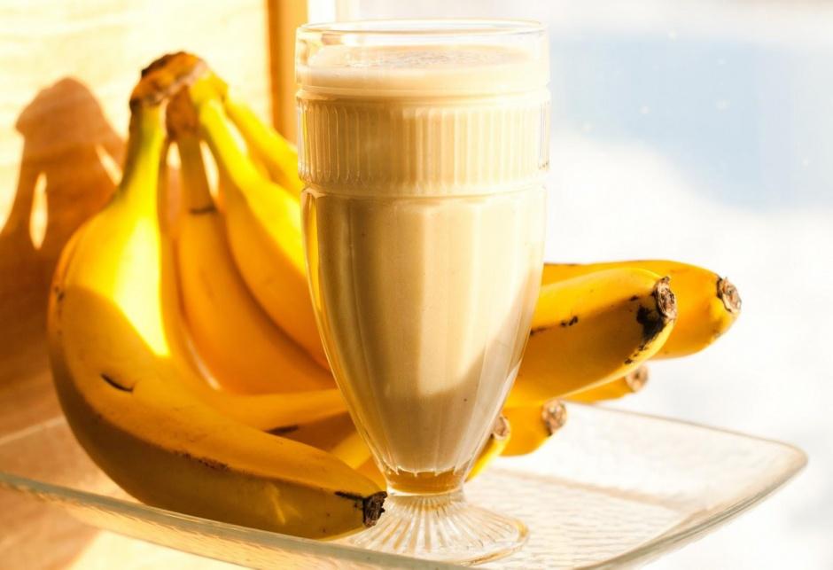 банановая настойка