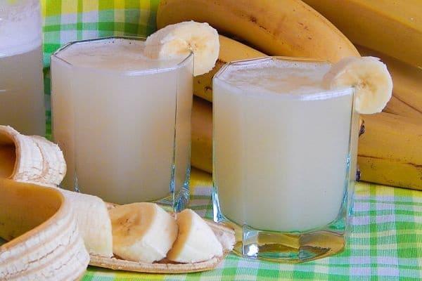 банановая водка