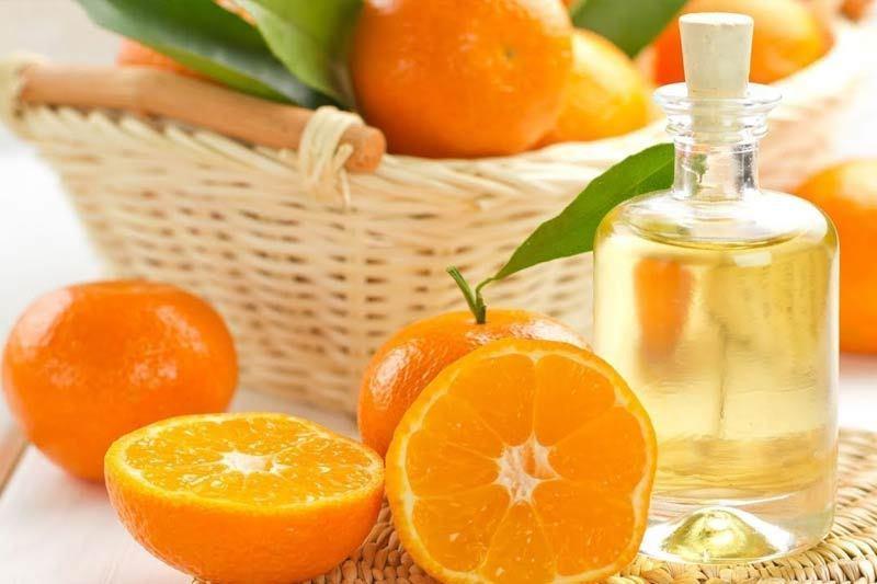 мандариновая настойка на водке