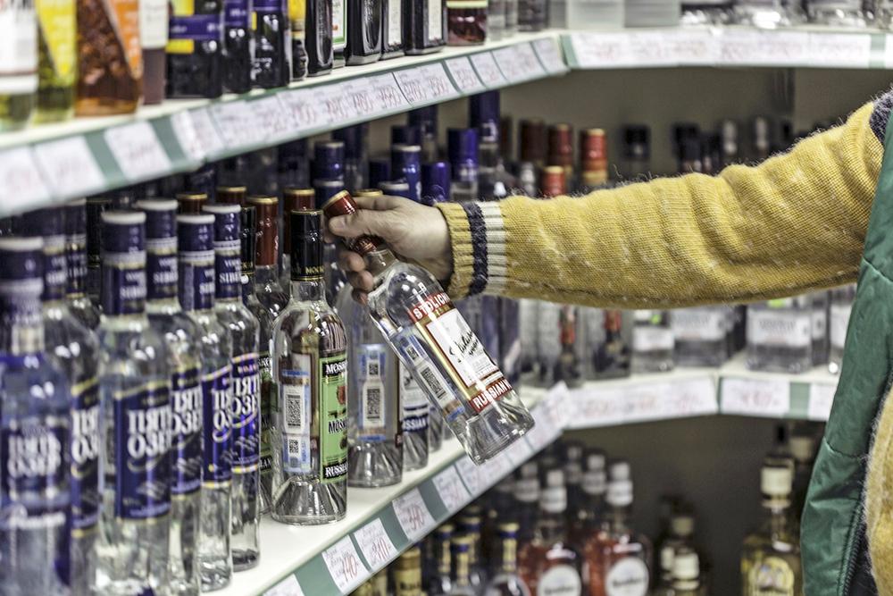 правила продажи алкоголя