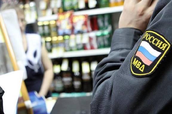 штрафы за нарушение правил продажи алкоголя