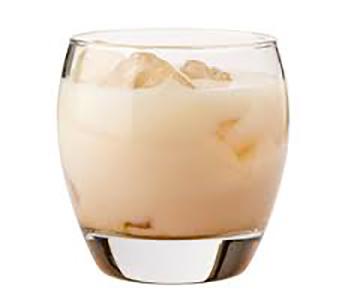сливочный коктейль с виски