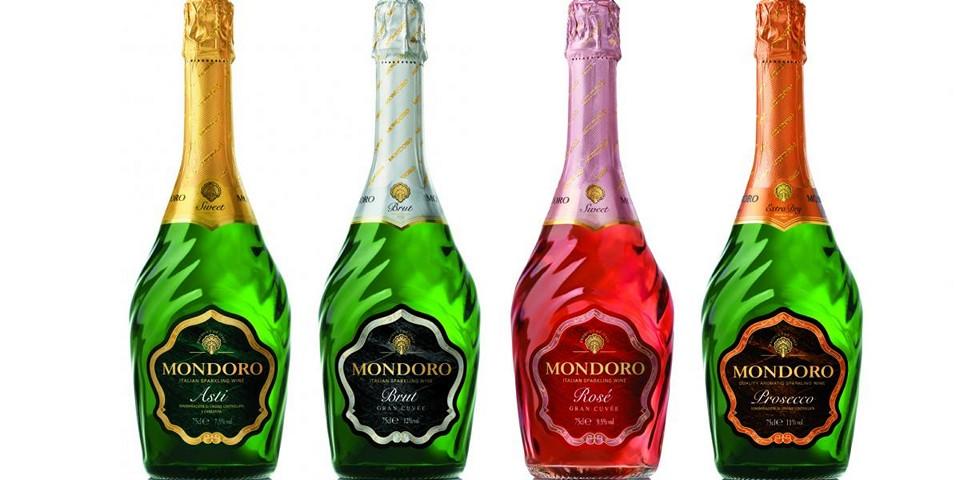 вина мондоро